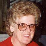 Bernice Elaine Holman