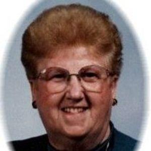 Mrs. Nellie Evelyn Hyden