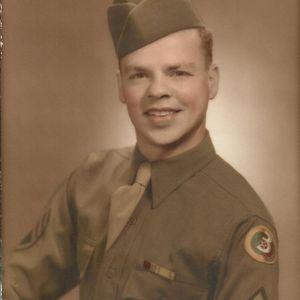 Mr. James William Clodfelter Obituary Photo