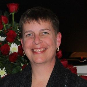 Tracy Gail Greenman