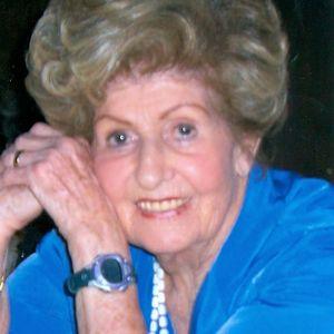 Love Marshall Obituary Photo