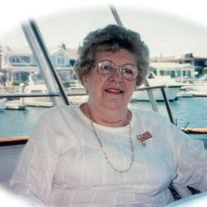 Mrs. Celia Castignetti