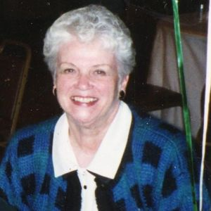Martha E. Maker