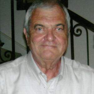 Mr Donald Edward Miller