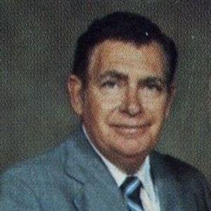 Ernest Richard Hester