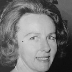 Alice Herning Obituary Photo