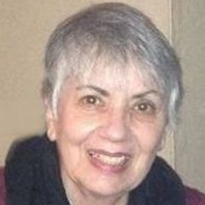 Carmela Dohring Obituary Photo
