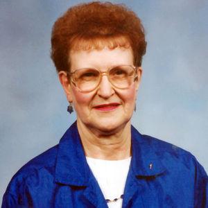 Shirley L. (nee Lehman) Kohler