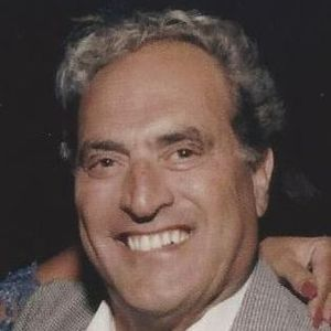 Flaviano A Vetro Obituary Photo