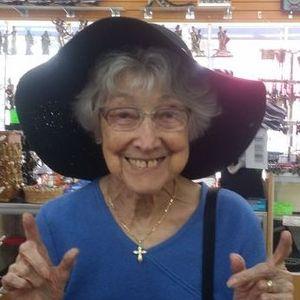 Mrs. Barbara Devoe