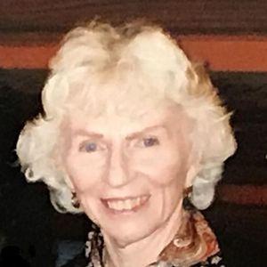 Virginia Shahrok, M.D. Obituary Photo