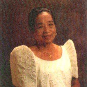 Rosalia R. Gaspar