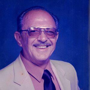 Richard Leroy Webb Obituary Photo