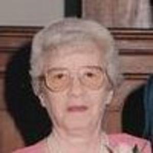 Mrs. Louise R Sbona