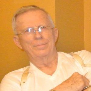 """Jerome """"Jerry"""" R. Burdeau"""