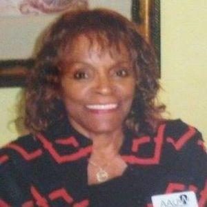 Eunice Elizabeth Nash