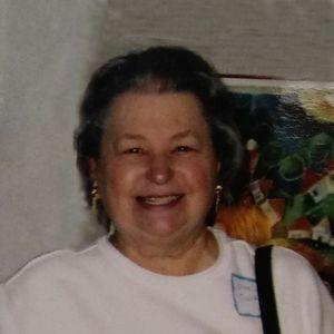 Stella J.  Case