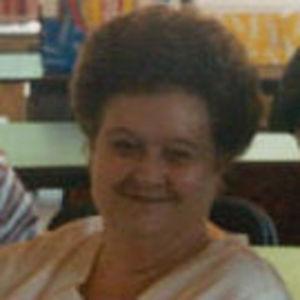 Mrs. Dorothy Elizabeth Price