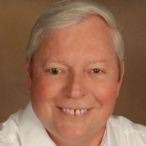 """James """"Jim"""" Hurd Obituary Photo"""