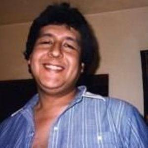 Fernando Ernest Enriquez