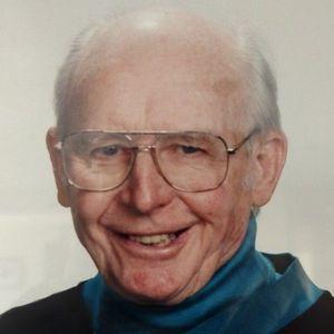 William A. Hinchcliffe Obituary Photo