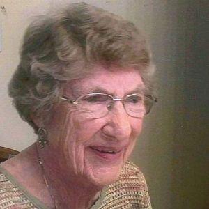 Dorothy Webber