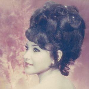 Miriam M. Mitchell Obituary Photo