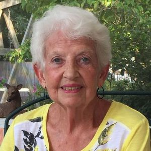 Margaret D. Swanson Obituary Photo