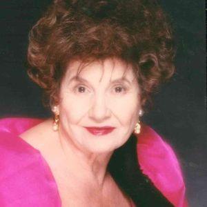 Lela Mae McKinley