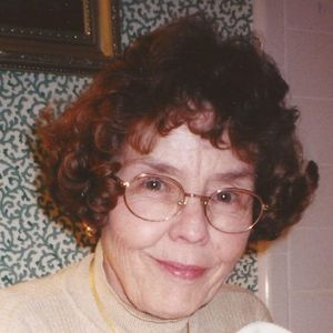 JoAnne Sellars Keeley Obituary Photo