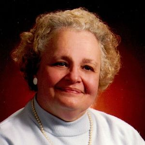 "Margaret ""Peggy"" Fijolek Obituary Photo"