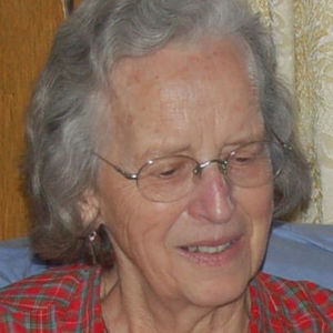 Barbara (Wentworth) Doe Obituary Photo