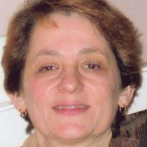 Linda May Anthony