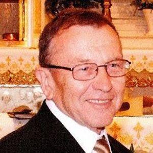 Wieslaw Glogowski Obituary Photo