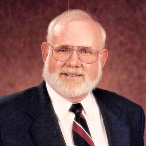 Horace Eli Lutz Obituary Photo