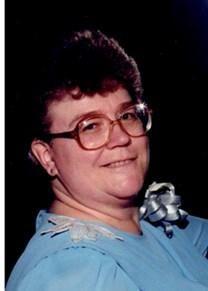 Diane C. Gittman obituary photo