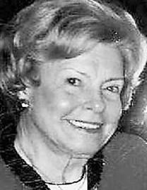 Anne Mackenzie Chakales obituary photo