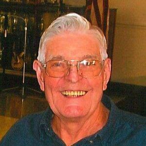 Jack Coates, Sr.