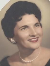 Oleta M.P. Clement obituary photo