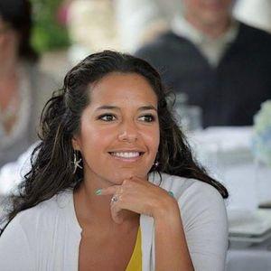 Adriana Allison Brown