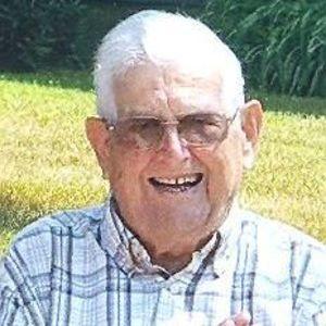Mr. John R. Rogers