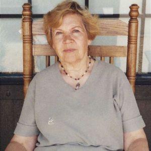 Marilyn Ann Veselak