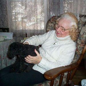 Dorothy M. (Malloy) Barrasso