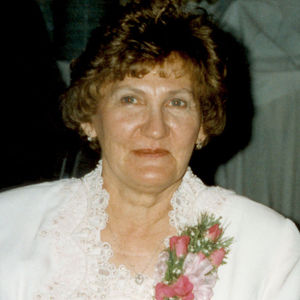 Marian T. (nee Cherneski) Dalessandro