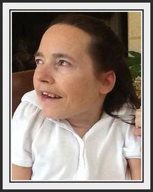 Mary Margaret Bolton