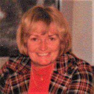 Joan  C. (Knight)  McGeoch Obituary Photo
