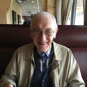 Raymond J. Wilson Obituary Photo