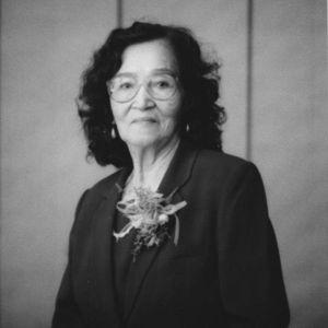 Juana Valdez Hernandez