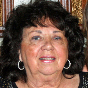 Norma Jean Duvall Mitchel