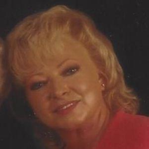 Wilma Faye Norris